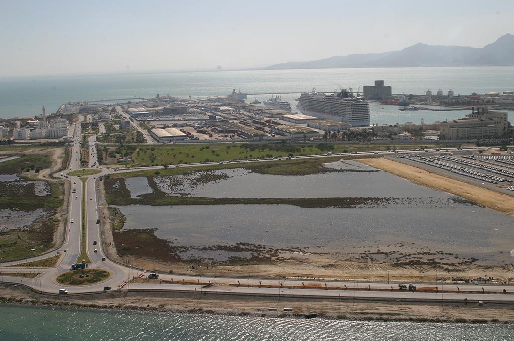 Le Quartier du Vieux Port
